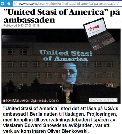 US Stasi